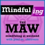 Artwork for M#045 .:. The MAW: Purple Sound