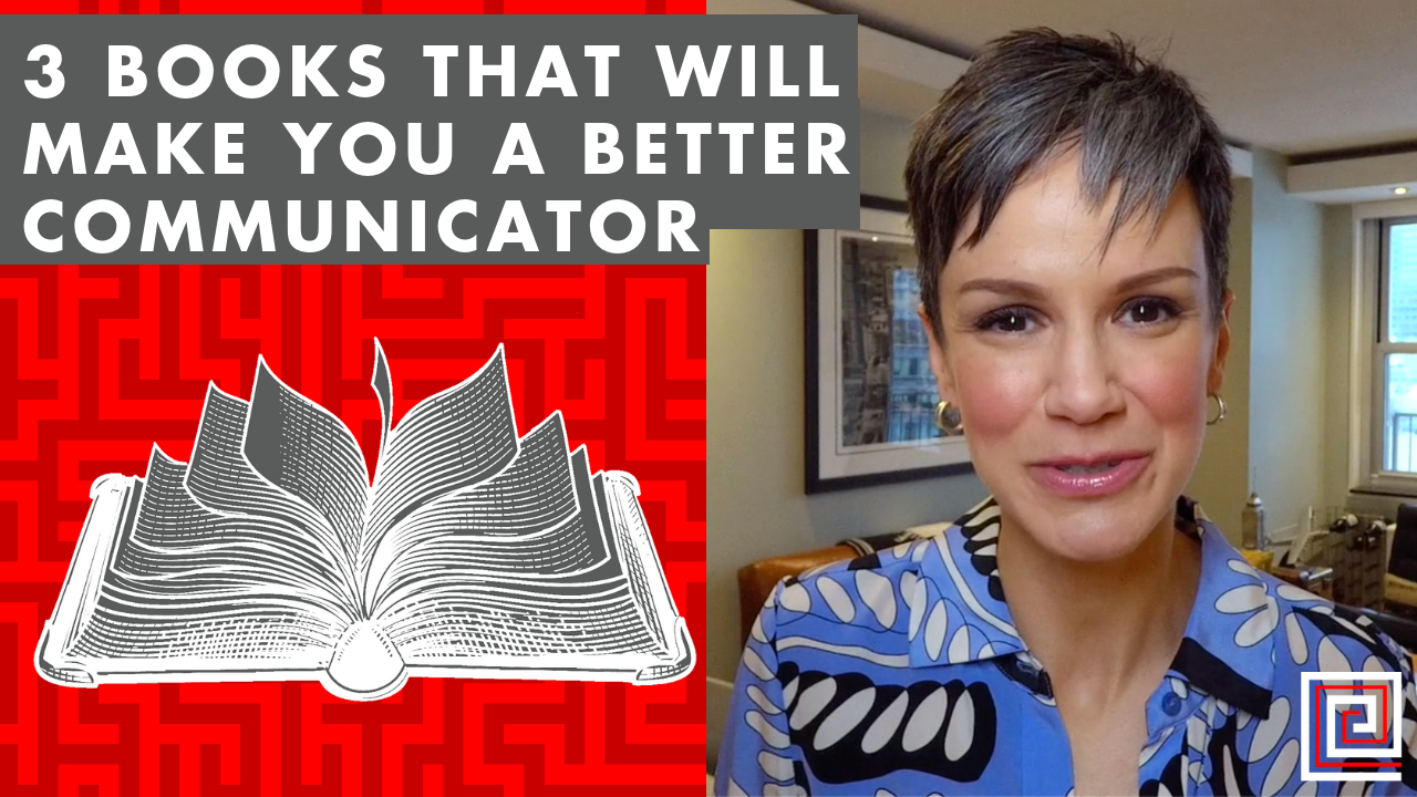Artwork for 3 Books That Will Make You a Better Communicator - EP:093
