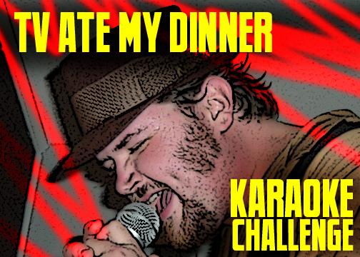 TVAMD Karaoke Challenge!