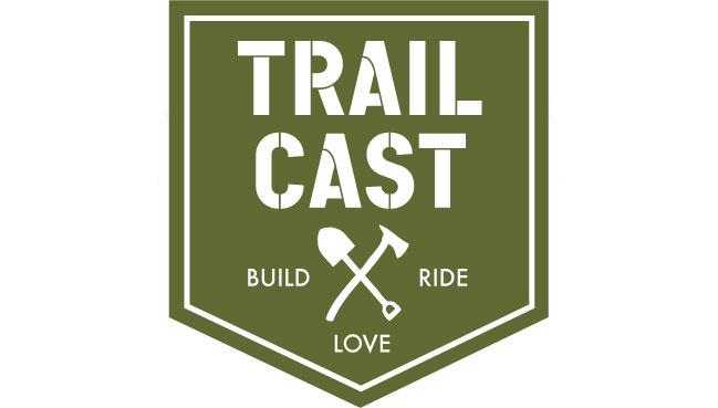 "Artwork for Trail Cast - ""Autumn Leaves"""