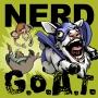 Artwork for Episode 23 - Vanessa Gritton GOATS Hawkeye