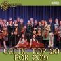 Artwork for Celtic Top 20 for 2019 #441