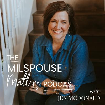 Milspouse Matters show image