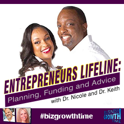 51 - Entrepreneurs Lifeline - Planning and Advice for Entrepreneurs