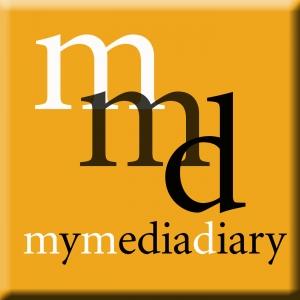 MyMediaDiary Podcast