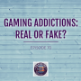 Artwork for Gaming Addictions