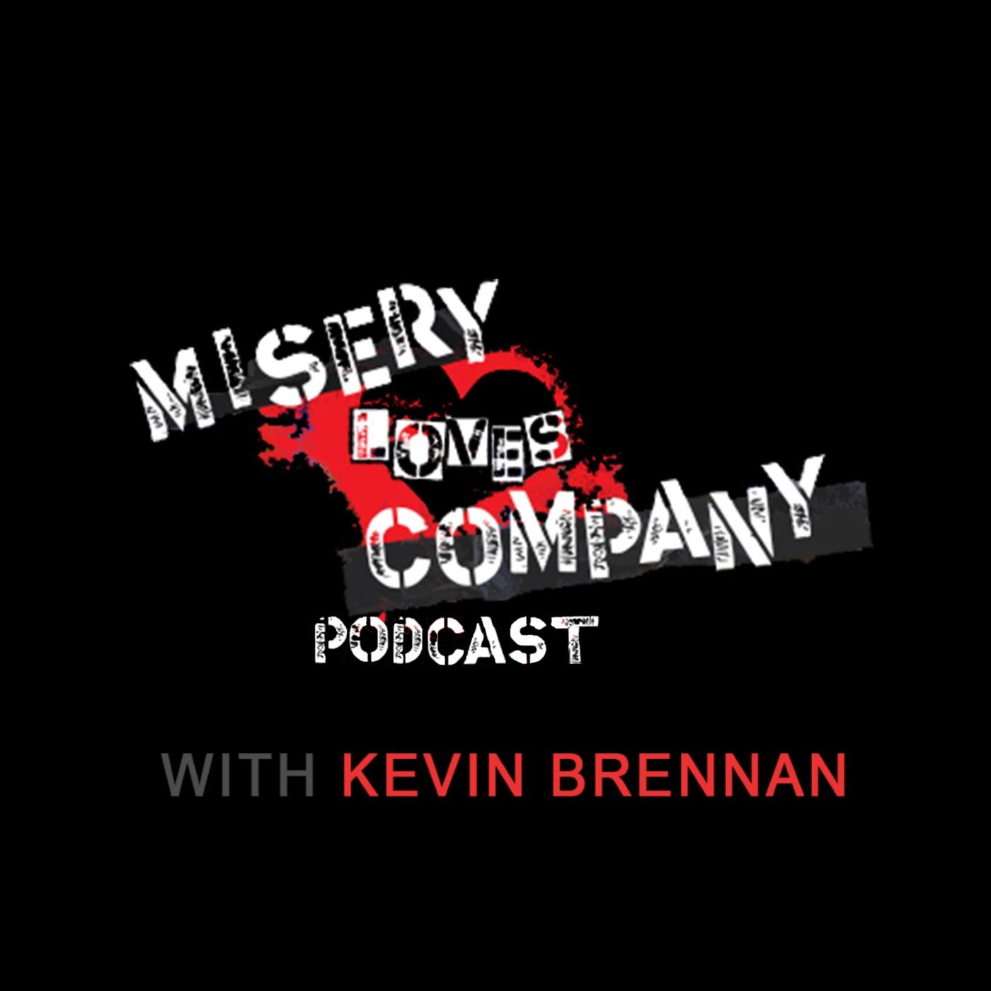 Misery Loves Company show art