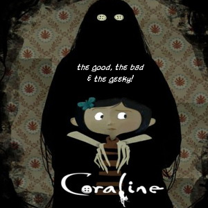 Coraline & The Structured Randomness