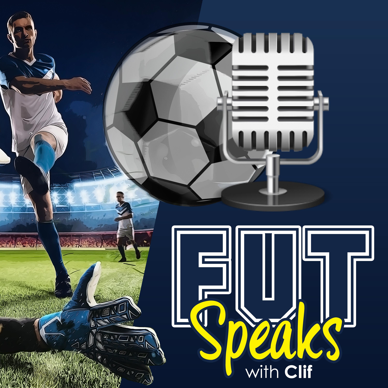 FUT Speaks Podcast show art