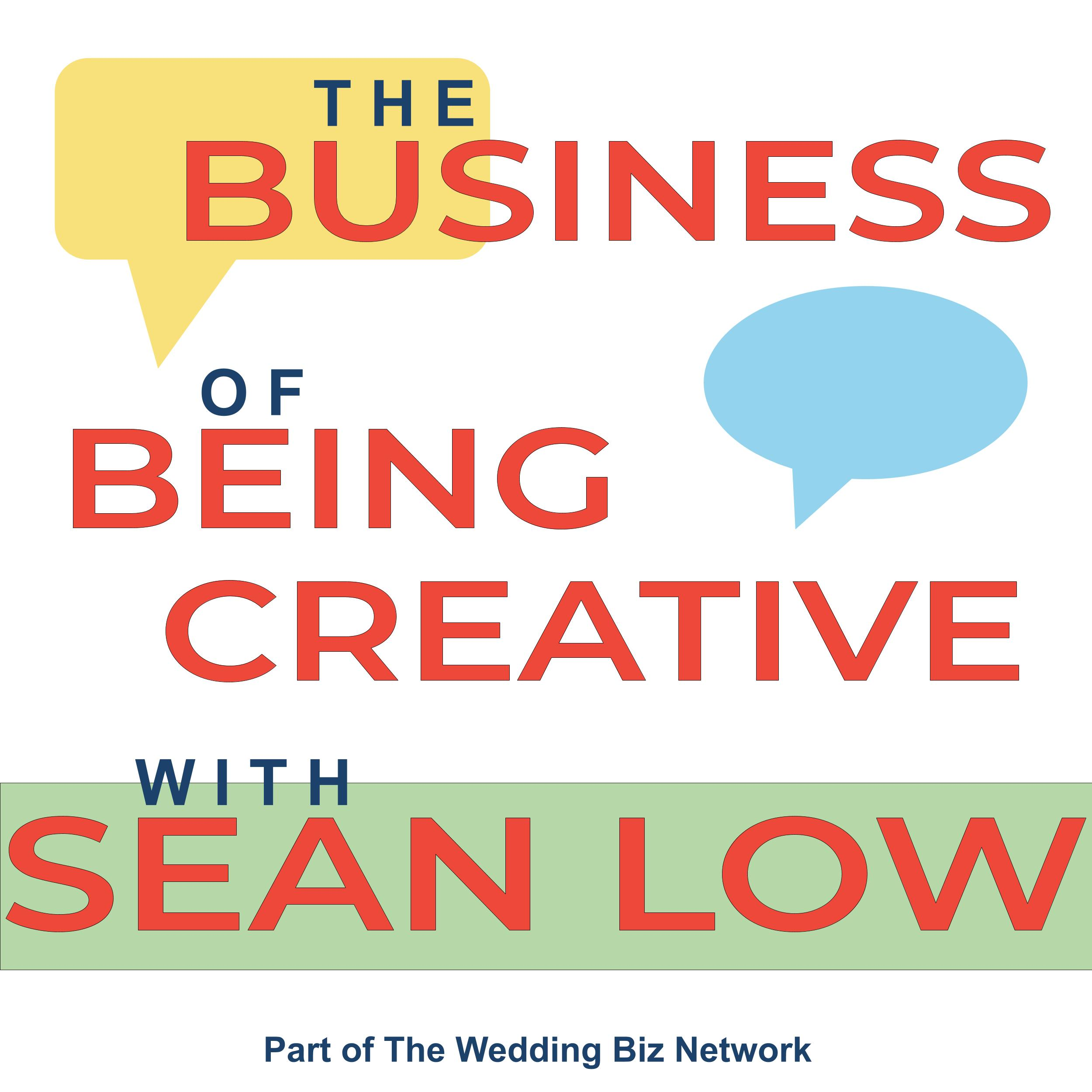 Artwork for 14: The Four Transitions That Define Creative Business