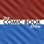 Artwork for Issue #1 - The Comic Book Show Begins