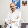 Artwork for Hospitality Insights - Tony Rodd, Copper & Ink