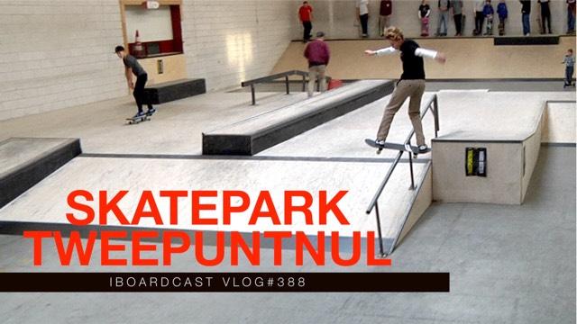 Artwork for Heropening Skatepark TweePuntNul