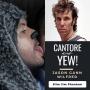Artwork for Cantore + Jason Gann (of Wilfred) / Slim Jim Phantom (The Stray Cats)