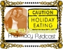 Artwork for the Fit Pharmacist - Your Holiday Diet - Pharmacy Podcast Episode 362
