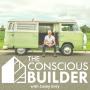 Artwork for #100 - Green Real Estate with Jennifer Lynn Walker