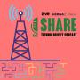 Artwork for SHARE: Aké zmeny čakajú mobilné siete na Slovensku?