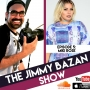 Artwork for The Jimmy Bazan Show - Ep 5 Miki Rose