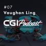 Artwork for 7 - Vaughan Ling - Becoming Diversitile