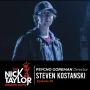 Artwork for PSYCHO GOREMAN Director, Steven Kostanski [Episode 49]