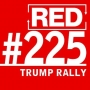 Artwork for RED 225: Trump Rally In Nashville