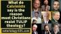 Artwork for Why do most Christians resist Calvinism?