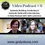 Artwork for Go Dyslexia Episode 8: Dyslexia: Building Vocabulary & Semantic Skills with Infercabulary