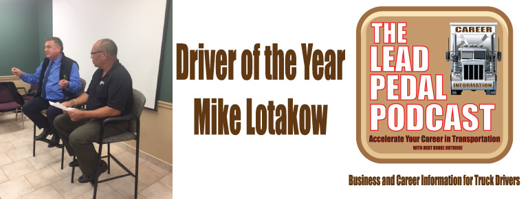 Mike Lotakow