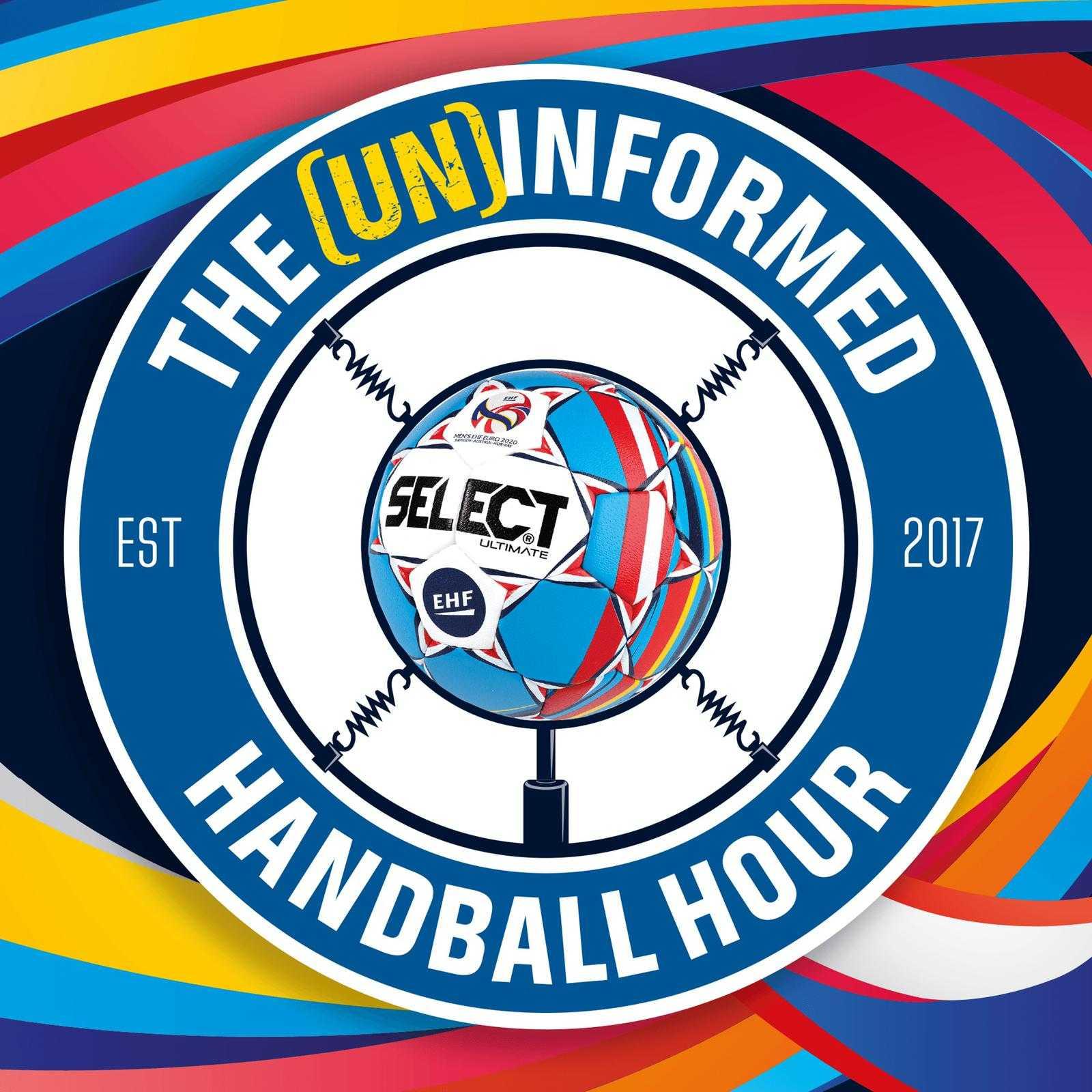 (Un)informed Handball Hour show art