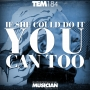Artwork for TEM184: If she could do it, you can too