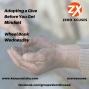 Artwork for Adopting a Give Before You Get Mindset | Wheel Book Wednesday | Discipline | Focus | Motivation