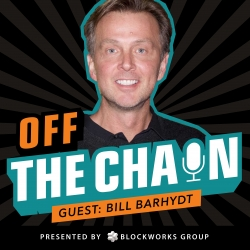 Bill Barhydt: Ex-CIA and Goldman Sachs Entrepreneur on What's Next for Bitcoin