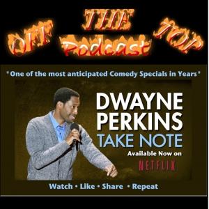 offthetoppodcast's podcast