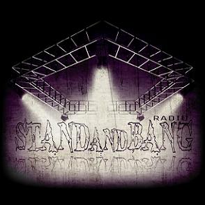 Artwork for Stand And Bang Radio - Episode 3