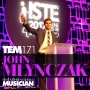 Artwork for TEM171: Delivering the right message to the right audience and using technology to empower musicians - A conversation with NoteFlight's John Mlynczak