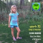 """Artwork for 073: Elena Magnie - """"Kids Can Make a Difference"""" Song"""