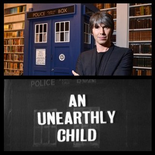 Tim's Take On: Episode 199(The Science of Doctor Who review/Doctor Who: An Unearthly Child ep1 commentary)