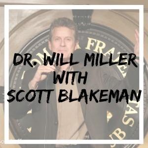 16 New York Comedian Scott Blakeman Part 2