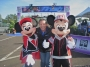 Artwork for The Dubs #182 - Tips and Interview with Rudy Novotny (runDisney Race Announcer)