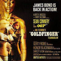 Geek Out Commentary: Goldfinger