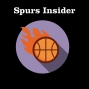 Artwork for Episode 91: Are the Spurs veterans carrying too much of a load?