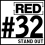 Artwork for RED 032: How To Stand Out In Business