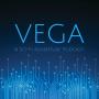 Artwork for Vega Scifi Podcast Trailer