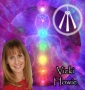 Artwork for The Key To The Chakras with Vicki Howie