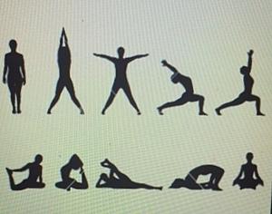 Yoga please!