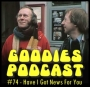 Artwork for Goodies Podcast 74 - Have I Got News For You