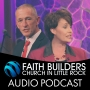 Artwork for Pastor Susan Allen | Faith is Never Born Out of Fear - Ladies of Faith