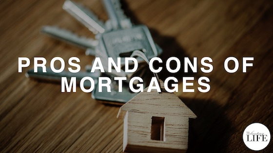 Bonus Episode 59: Pros And Cons Of Mortgages