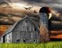 Artwork for HGB Road Trip 2015 - Haunted Farmland