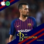 Artwork for How is Sergio Busquets the key against Liverpool? Previewing Liverpool and talking Busquets with Luis Miguel Echegaray [TBPod138]